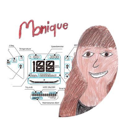 Monique Meyer