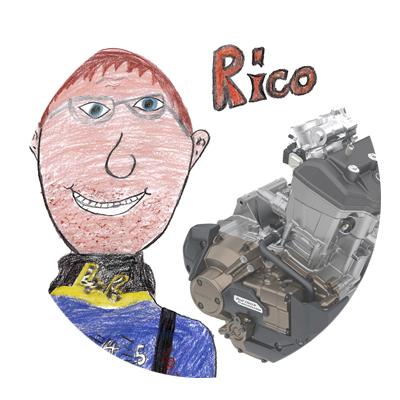 Rico Fischer